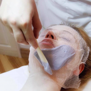 Customized Facial – 60 minutes