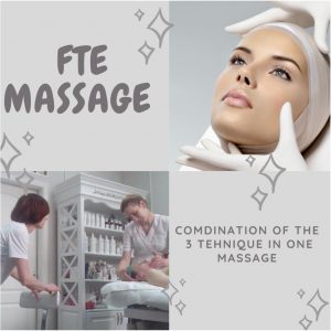Prepayment for FTE Massage