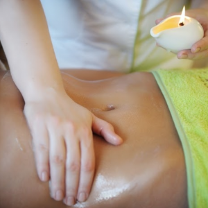 Prepayment for Traditional Moroccan full body Massage