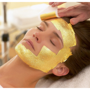 24K GOLD  Royal facial – 95 minutes