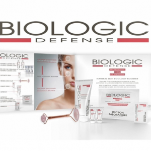 BIOLOGIC DEFENSE TREATMENT facial – 90 minutes
