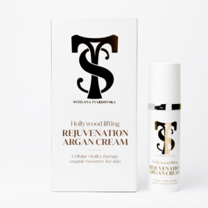REJUVENATION ARGAN CREAM