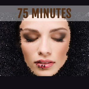 Caviar – collagen facial ritual – 75 minutes