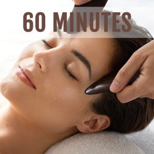 Stand alone Gua Sha Gold Treatment – 60 minutes