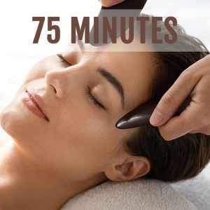 Facial ritual with Gua Sha – 75 minutes